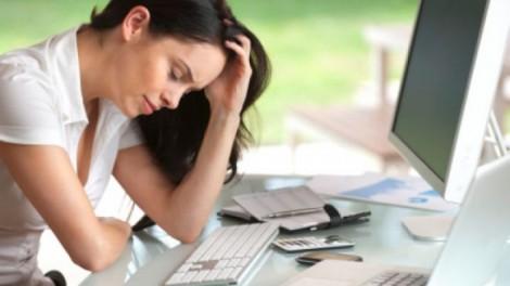 Женский трудоголизм