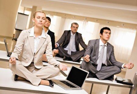 Как сконцентрироваться на работе?