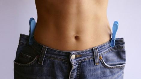 Женское похудение
