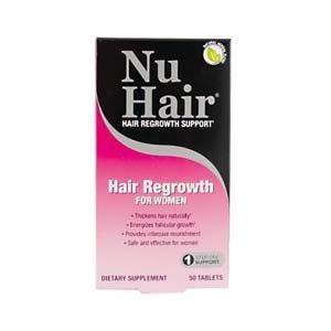 Препараты для лечения волос на основе миноксидила