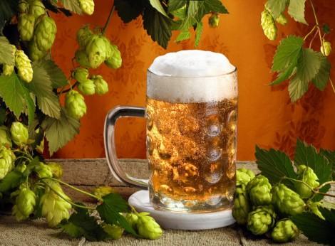 пиво для кожи