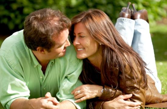 Разнообразие секса между женщиной и мужчиной