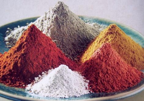 добавки к глине