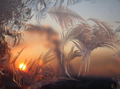 как утеплить окна зимой