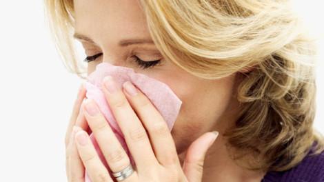 как убираться аллергикам