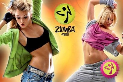 зумба-фитнес