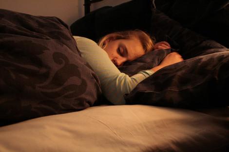 когда нельзя спать с ребенком