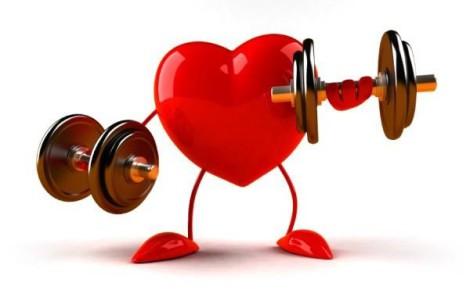 интересная кардионагрузка