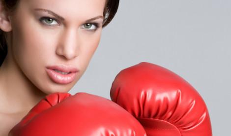 бокс в борьбе с лишним весом