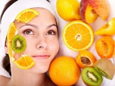весенние витамины для кожи