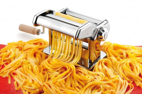 лапшерезка для приготовления спагетти