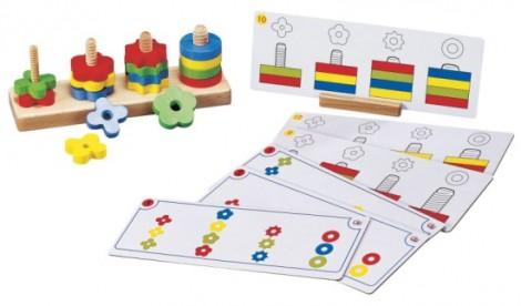 лучшие игрушки для маленьких деток
