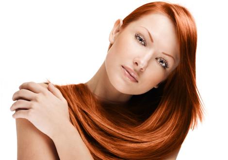 польза хны для волос