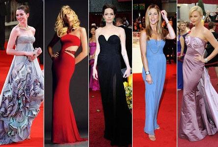 Вечерние платья являются излюбленным предметом одежды именитых дизайнеров. При создании потрясающих коллекций и новых оригинальных фасонов производители