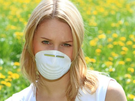 как остановить аллергию