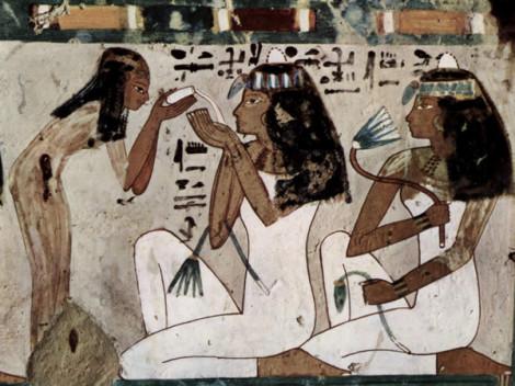 лечение аллергии по аналогии с древней медициной