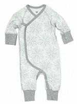Отличный вариант нательного белья для новорожденных