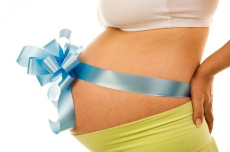 Диагностика и лечение опущения матки после родов